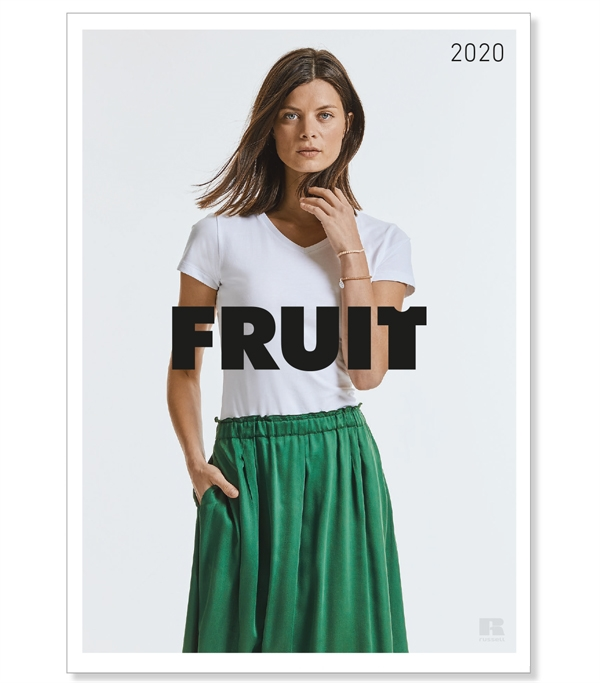 Fruit Katalog 2020