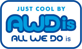 Just Cool AWDis Profilkläder