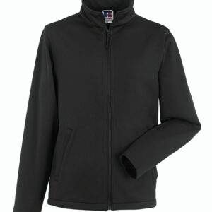 Smart Soft Shell Jacket