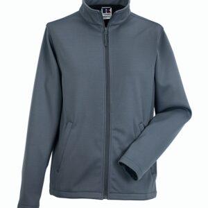 Smart Soft Shell Jacket