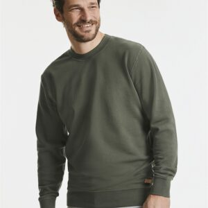 Pure Organic Reversible Sweat