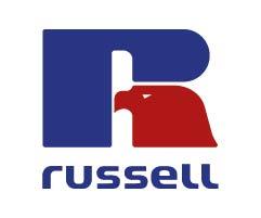 Russel profilkläder hög kvalitet