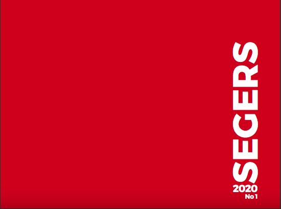 Segers Katalog 2020