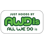 All we do is Just hoods
