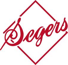 Segers profilkläder restaurang